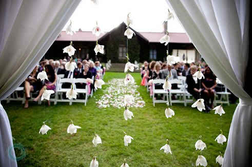 Wedding Planning - Second Step - Location