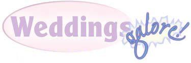 Wedding Planning - Seventh Step - Start Shopping