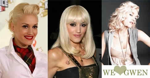 Wedding hairstyles inspired from celebrities