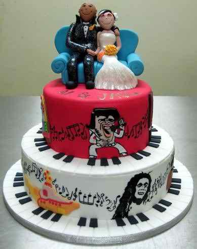 Wedding musical themes 2