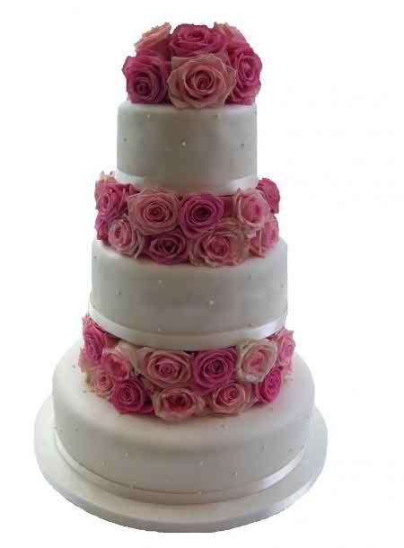 Wedding with rose theme 2_4