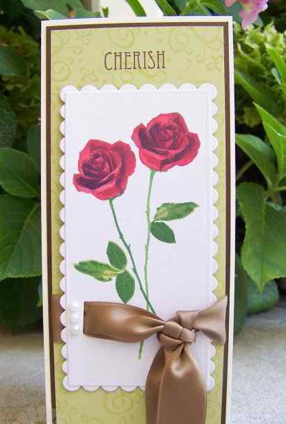 Wedding with rose theme 4