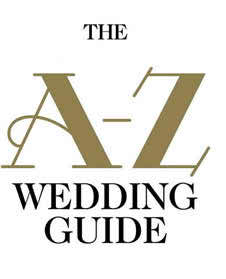What should a wedding guide include