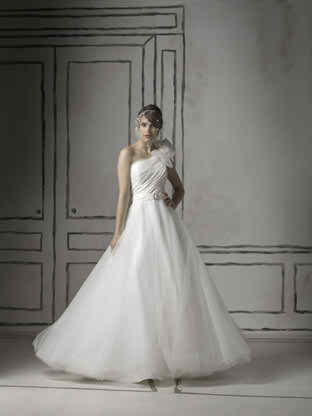 What to do with your bridal dress after the wedding
