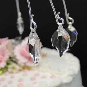 wedding cake jewelry