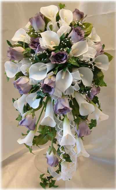 artificial wedding flowers 2 2