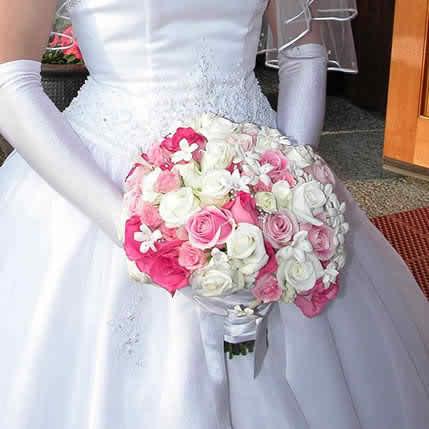 artificial wedding flowers 2 3