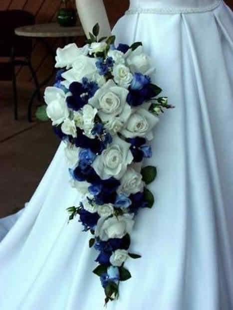 artificial wedding flowers 2 4