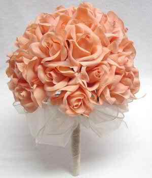 artificial wedding flowers 2