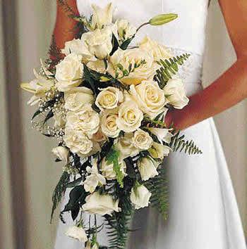 artificial wedding flowers 4