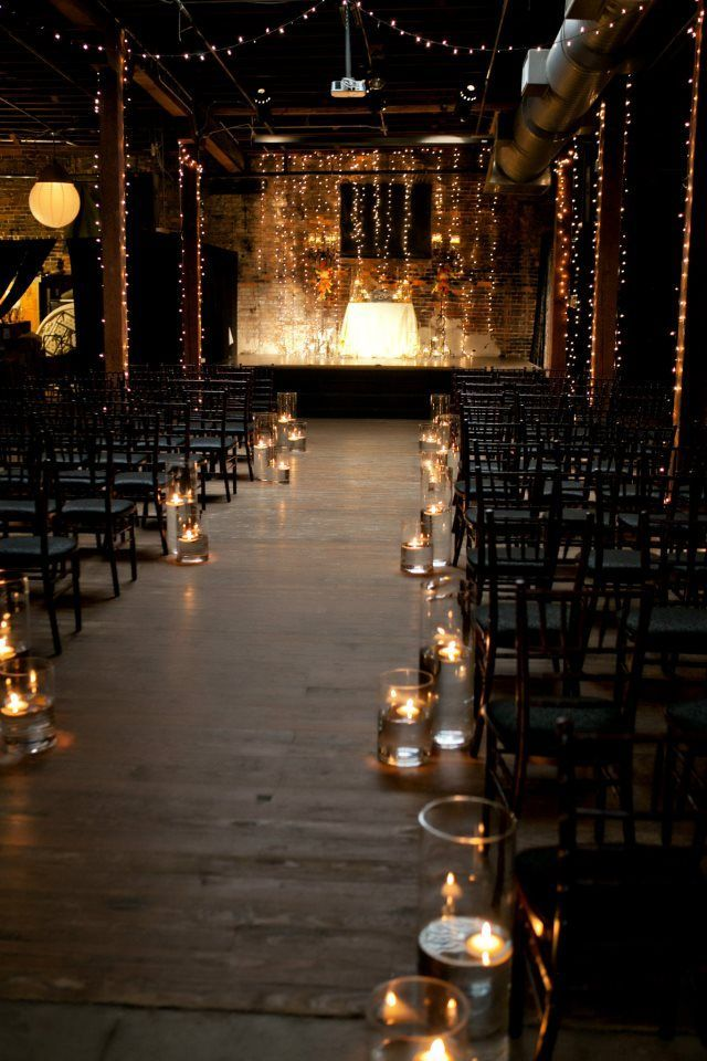 10 Examples Of Dreamy Romantic Black Weddings Topweddingsites
