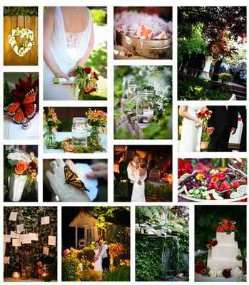 backyard wedding tips
