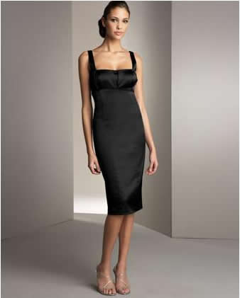 black dresses for the maids of honor4