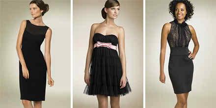 black wedding dresses4