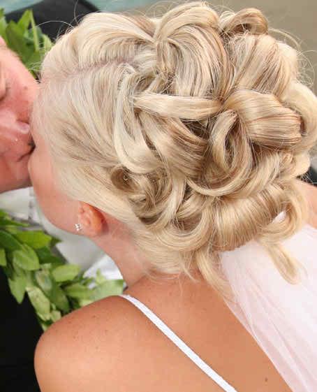 Bridal Updos Topweddingsites Com