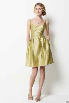 bridesmaid dresses from the Watters and Watters collection