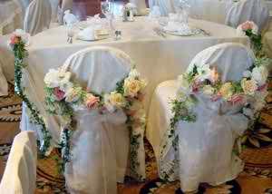 chair arrangements 2