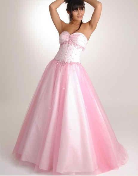 color wedding dresses 2