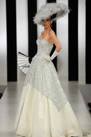 colored wedding dresses 3