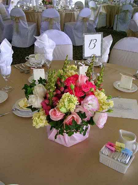compact flower arrangements 2