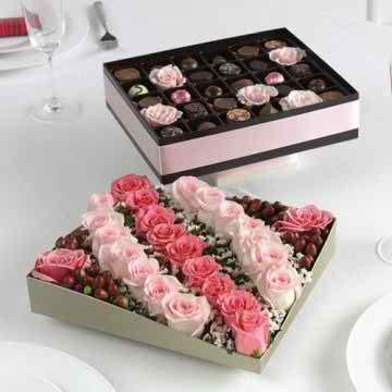 compact flower arrangements