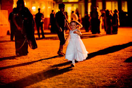 complaints and conflicts in organizing weddings