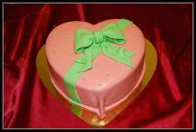 contemporary wedding cake3