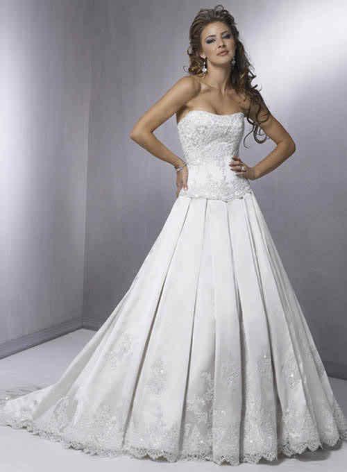 corset wedding dress2