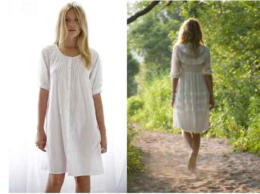 cotton wedding dresses4