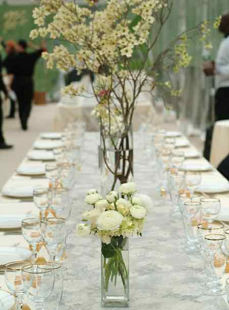 decoration ideas for a wedding 2
