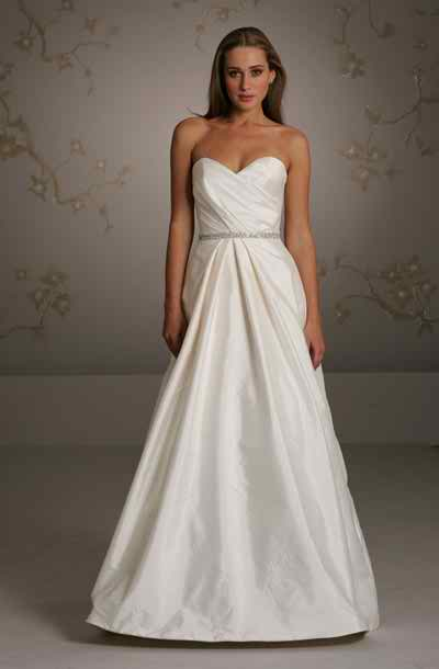 designer wedding dress 2