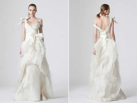 designer wedding dresses for summer 2 2