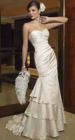 designer wedding dresses for summer 2
