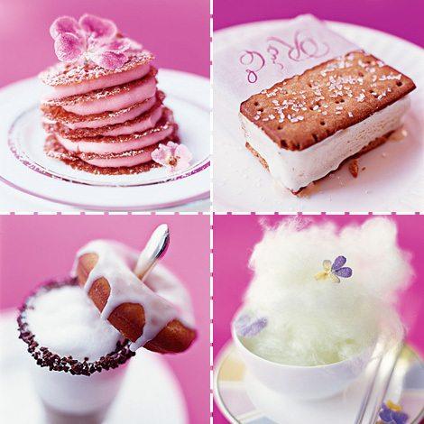 desserts for a wedding shower 4