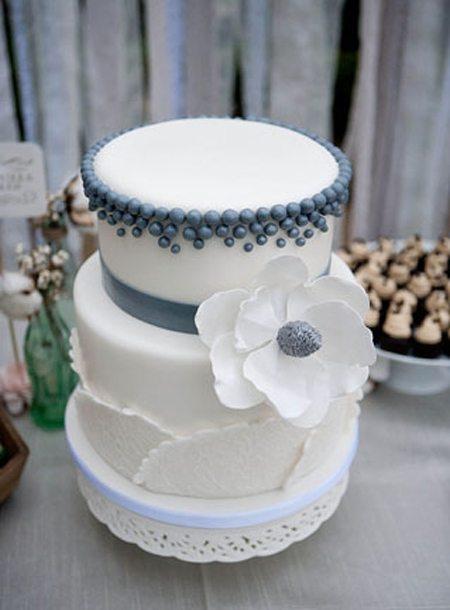 desserts for a wedding shower