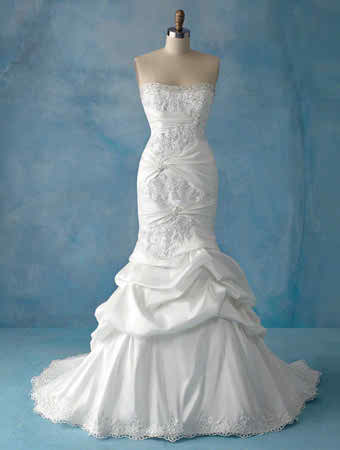 details on bridal gowns to make the difference