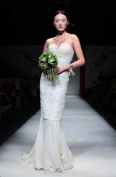 different models of wedding dresses 2 3
