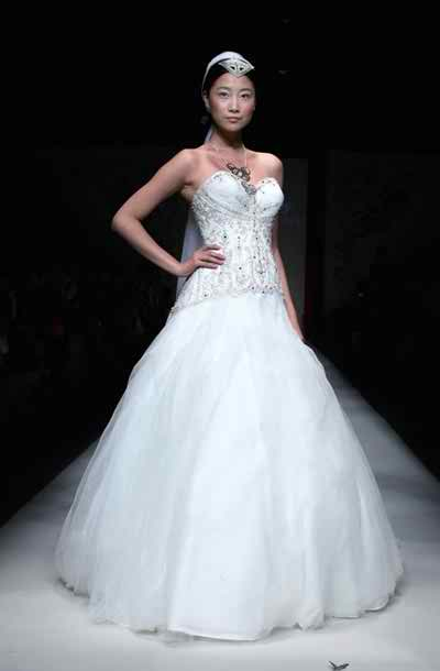different models of wedding dresses 2