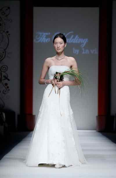 Different models of wedding dresses | | TopWeddingSites.com