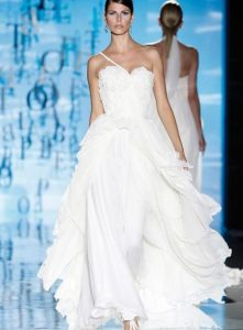 different suggestions as wedding dresses 2