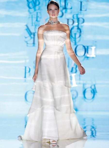 different suggestions as wedding dresses 2 3