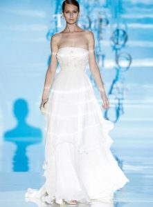 different suggestions as wedding dresses 3