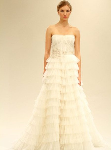 different suggestions as wedding dresses 4 2