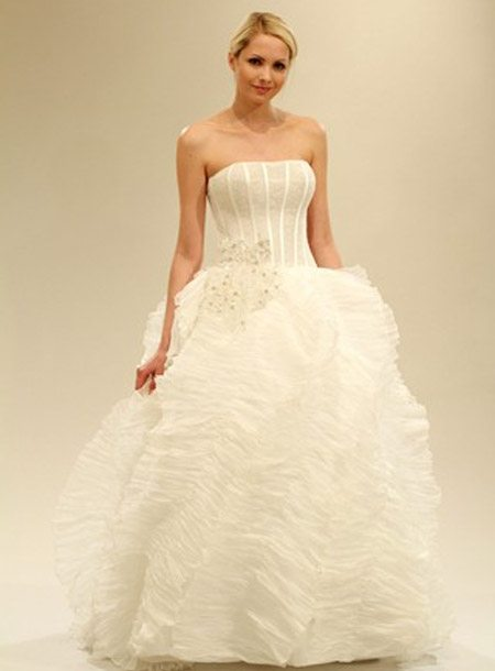 different suggestions as wedding dresses 4 3