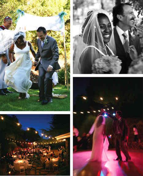 different wedding rituals