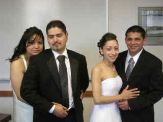 double weddings 2