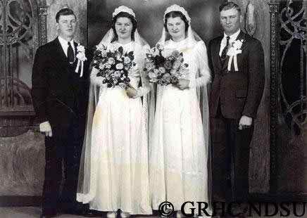 double weddings 3
