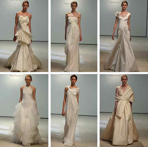 dream wedding dresses by Vera Wang 2
