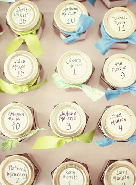 easy and cheap wedding reception decoration