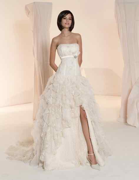 elegant wedding dresses 2